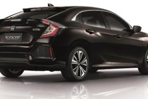 Sudah Pakai Turbo, Honda Civic Hatchback Kalah Irit Mazda3 Hatchback