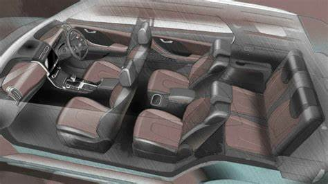Hyundai Alcazar 2021 Siap Meluncur, Potensial Tantang Toyota Rush di Indonesia 02