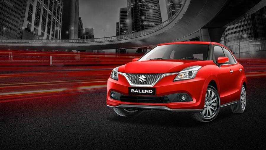 Overview Mobil: Mengetahui daftar harga terbaru dari Suzuki Baleno MT 01