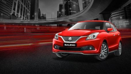 Suzuki Baleno MT Daftar Harga, Gambar, Spesifikasi, Promo, FAQ, Review & Berita di Indonesia | Autofun