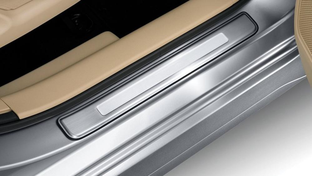 Mitsubishi Xpander 2019 Interior 031