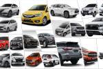 Daftar Mobil Terlaris di Indonesia Semester 1 2021, Kenapa Honda Brio Masih Jadi Yang Paling Laku dan Kalahkan Avanza?