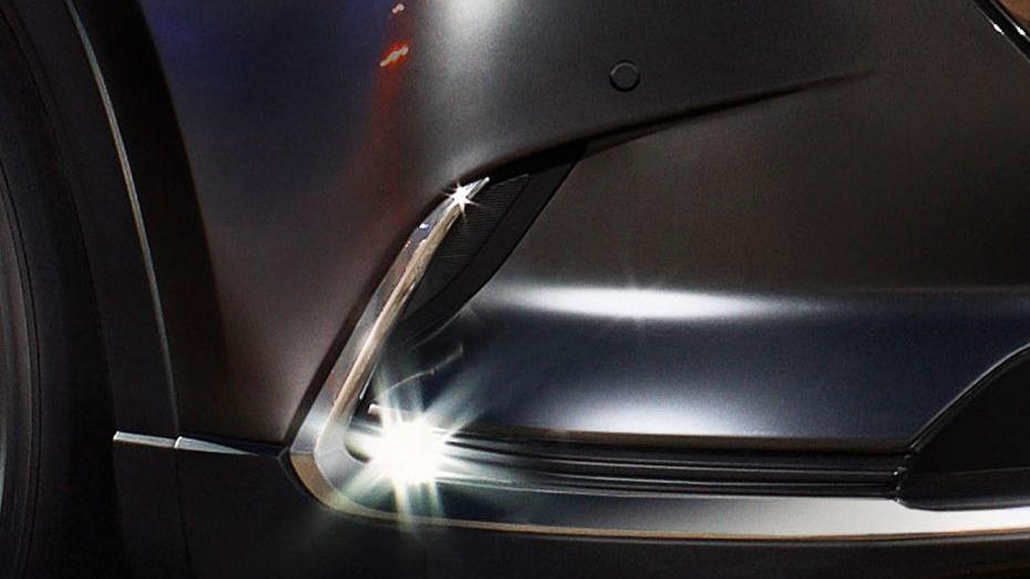Mazda CX 9 2019 Exterior 024