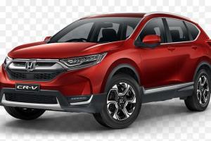 Jangan Ketipu Harga, Nih Tipe Honda CR-V yang Paling Rekomen Dibeli!