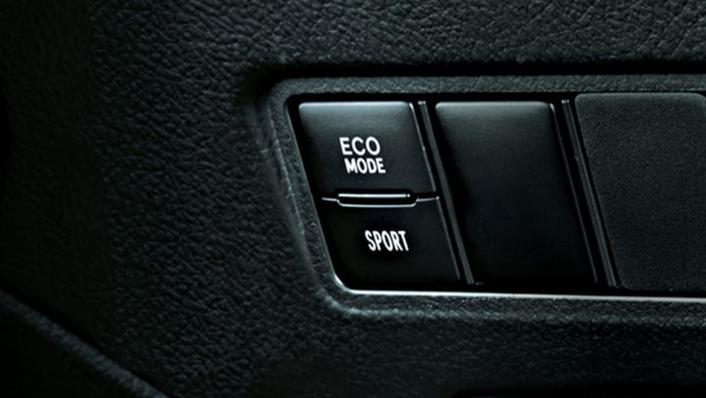 2021 Toyota Yaris 1.5 S CVT GR Sport 7 AB Interior 005