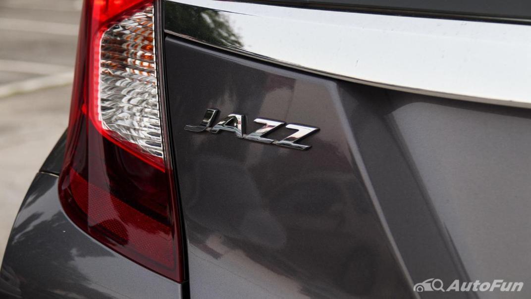 Honda Jazz 2019 Exterior 014