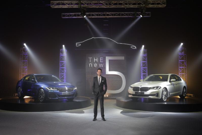 BMW Seri 5, Sedan Bisnis Tersukses Yang Kini Buatan Indonesia 02