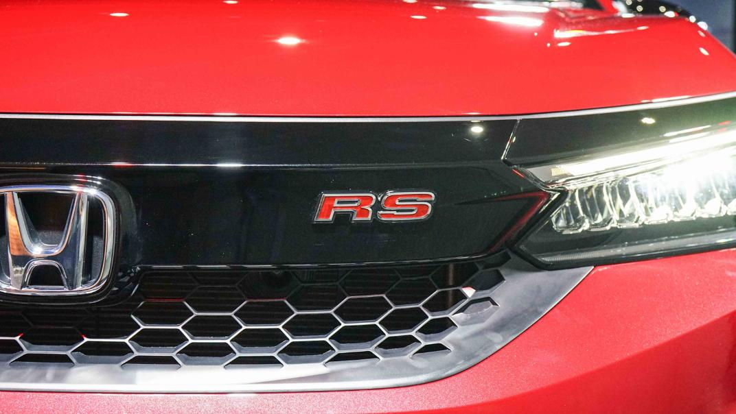 2021 Honda City Hatchback International Version Exterior 093