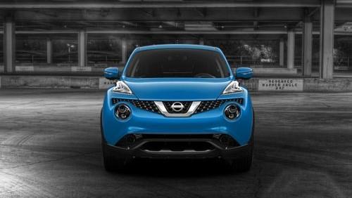 Nissan Juke 2019 Exterior 006