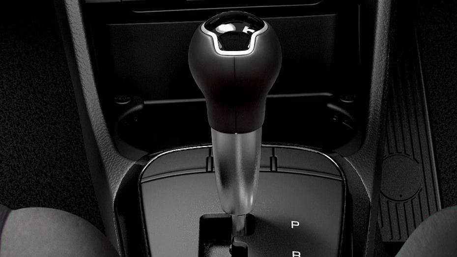 Kia Picanto 2019 Interior 012