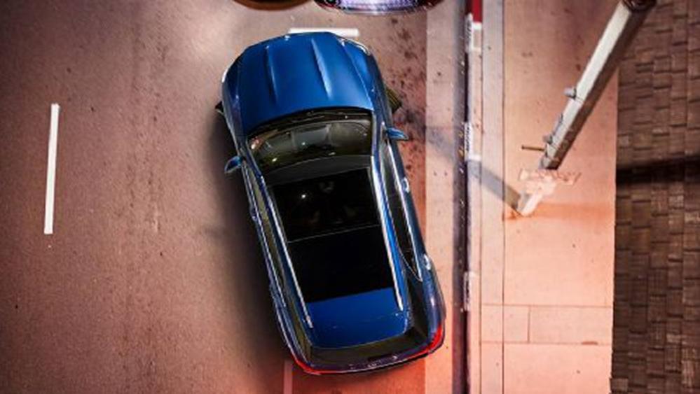 Mercedes-Benz GLE-Class 2019 Exterior 004