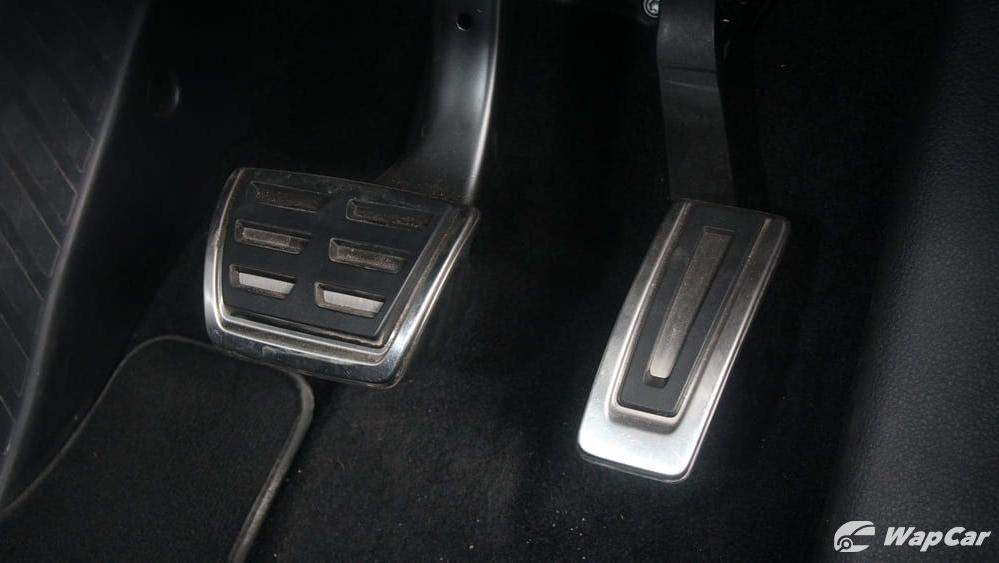 Volkswagen Golf 2019 Interior 015