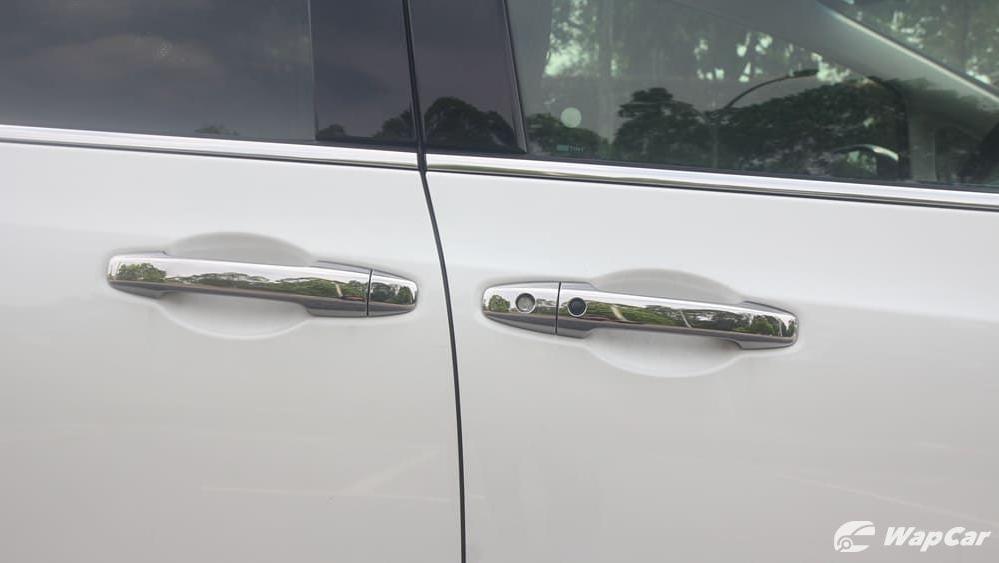 Honda Odyssey 2019 Exterior 020