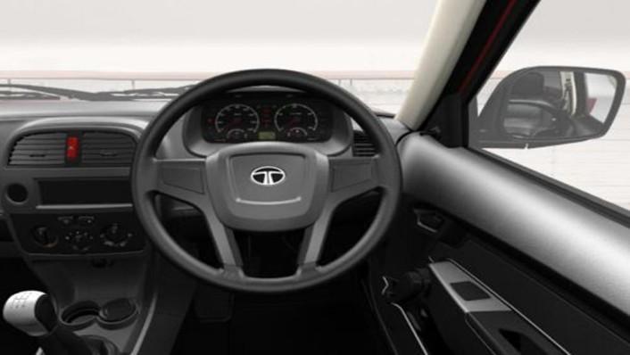 Tata Xenon 2019 Interior 003
