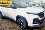 Belum Resmi Meluncur, Pemesanan Wuling Almaz RS facelift 2021 Telah Dibuka