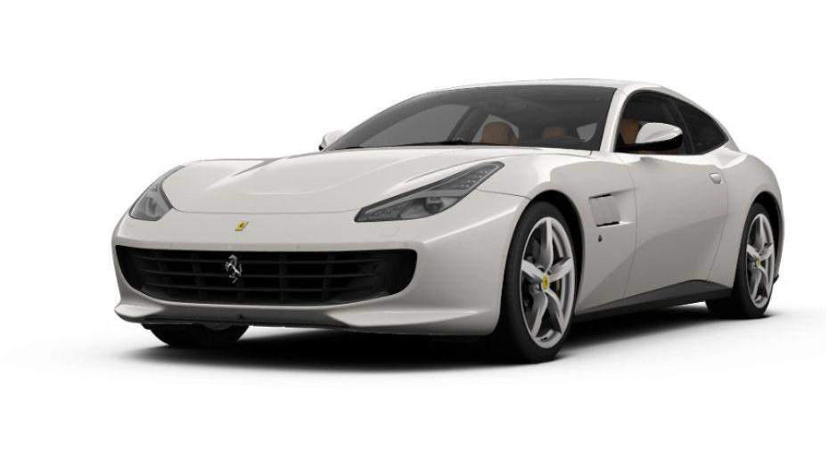 Ferrari GTC4Lusso 2019 Others 001