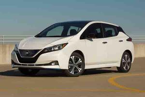7 Keistimewaan Nissan Leaf, Bisa Bikin Pengguna Mobil Konvensional Pindah Haluan?