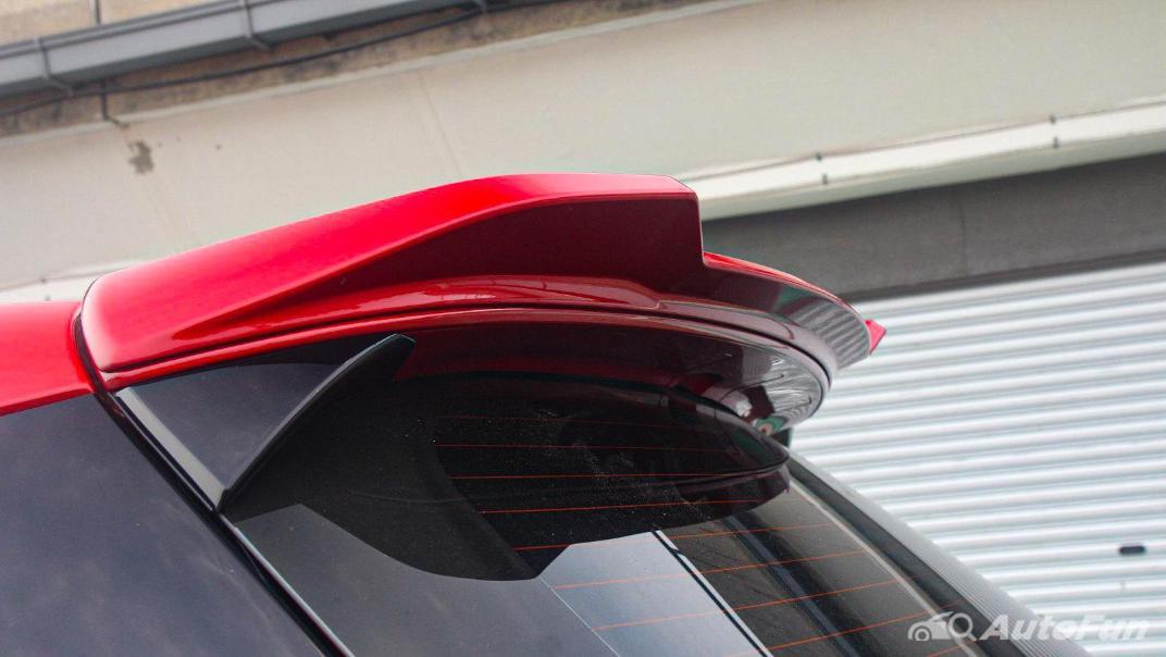 Toyota Yaris 2019 Exterior 030