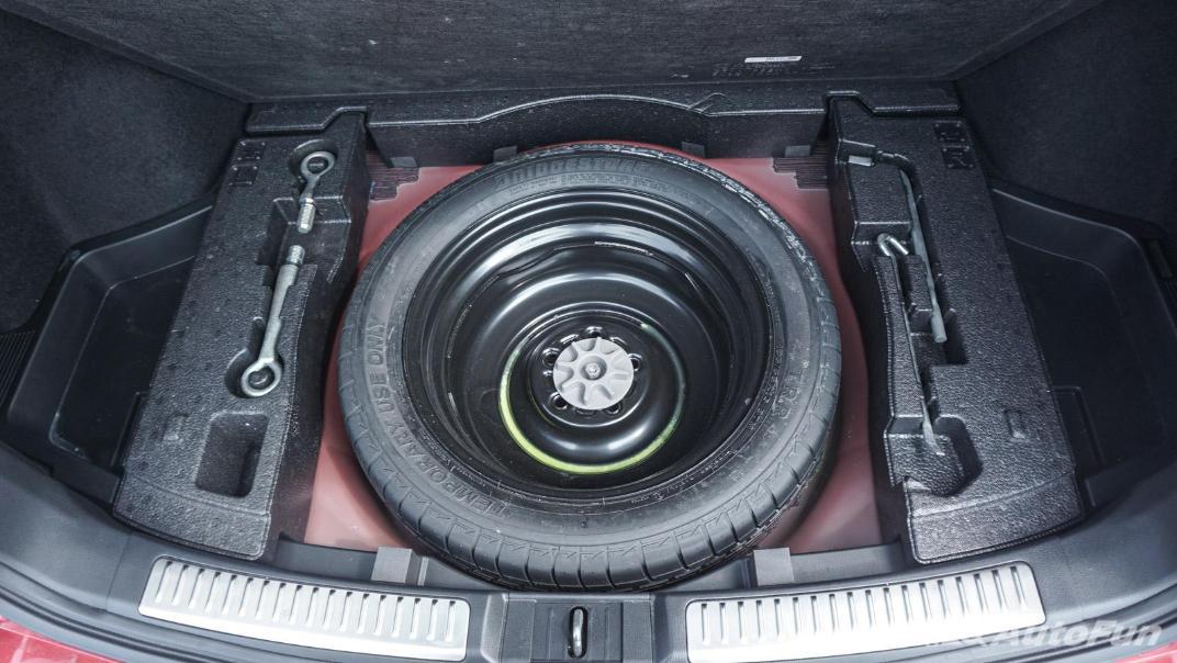 Mazda 6 Elite Estate Interior 091