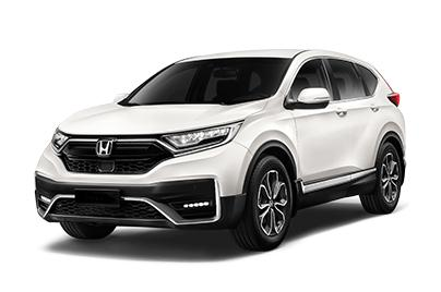 2021 Honda CR-V 1.5L Turbo Prestige