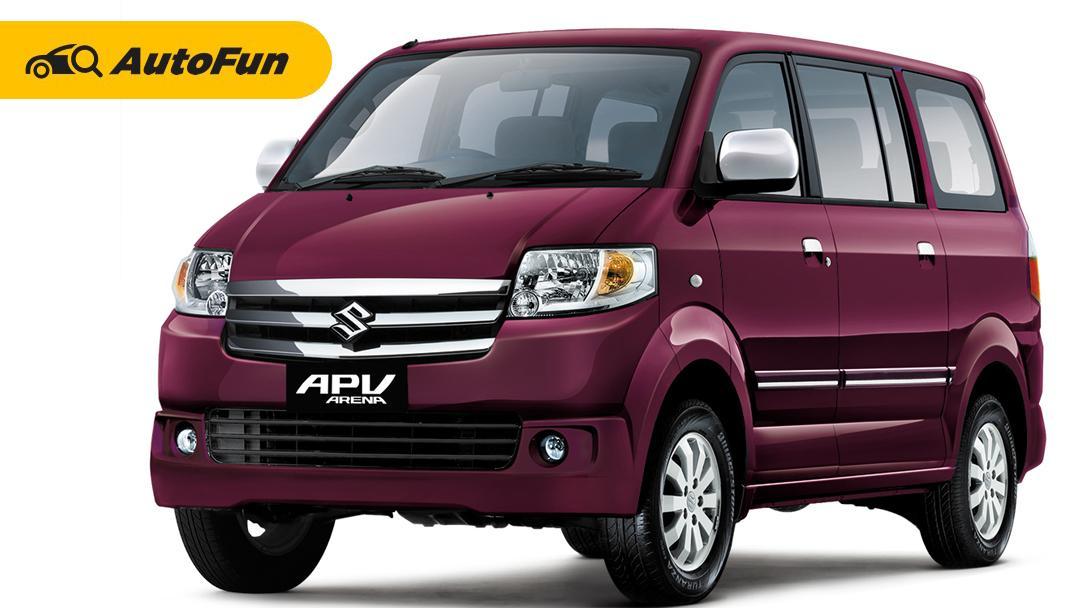 Donasikan 5 Unit Mobil, Bentuk Kepedulian Suzuki Pada Pendidikan 01