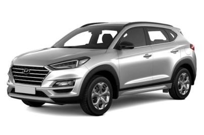 Hyundai Tucson XG