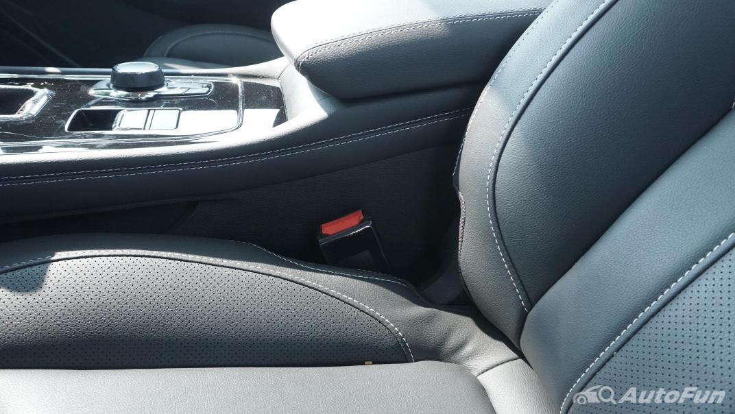 DFSK Glory i-Auto Intelligent Interior 051