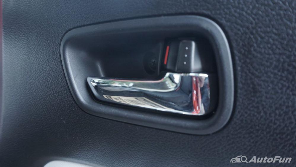 Suzuki Ignis GX AGS Interior 032
