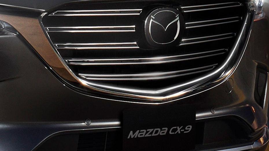 Mazda CX 9 2019 Exterior 021
