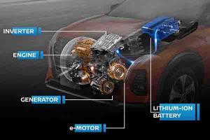 Tips:Jangan Samakan Dengan Hybrid, Teknologi e-Power Terbukti Lebih Canggih dan Praktis!