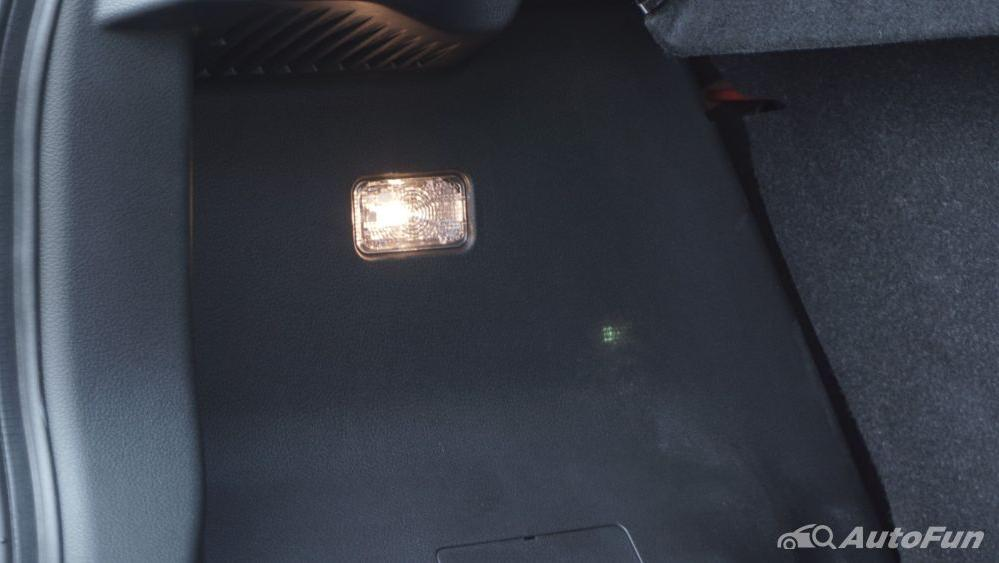 Suzuki Ignis GX AGS Interior 043
