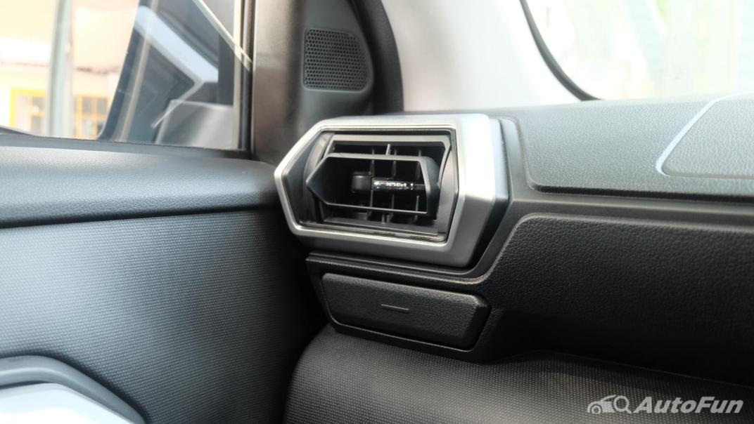 2021 Toyota Raize Interior 014