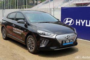 Jangan Keliru, Ini Perbedaan Mobil Hybrid dan Mobil Listrik Murni