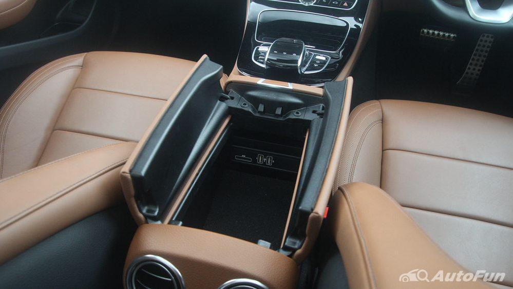 Mercedes-Benz E-Class 2019 Interior 088