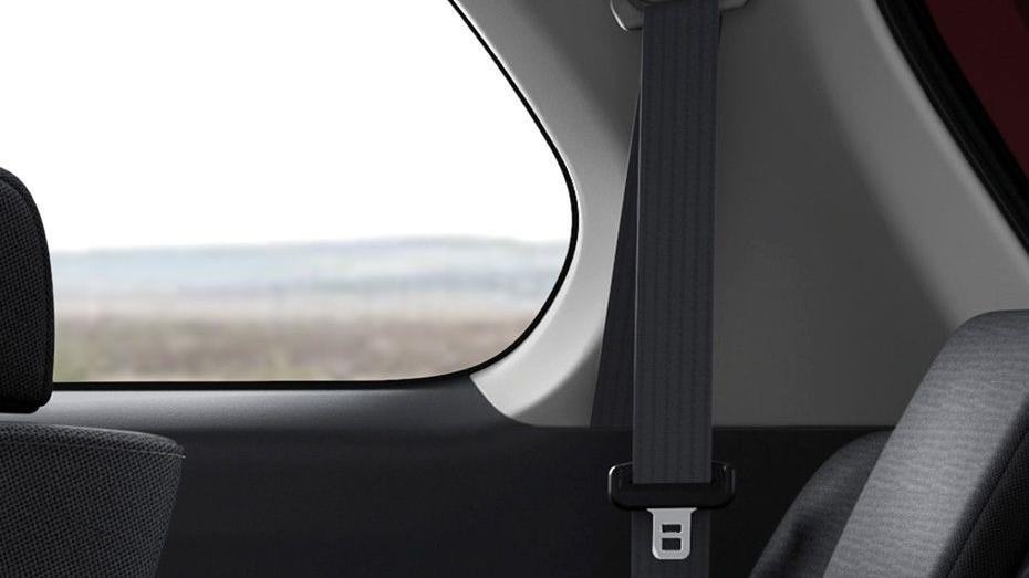Toyota Avanza 2019 Interior 049