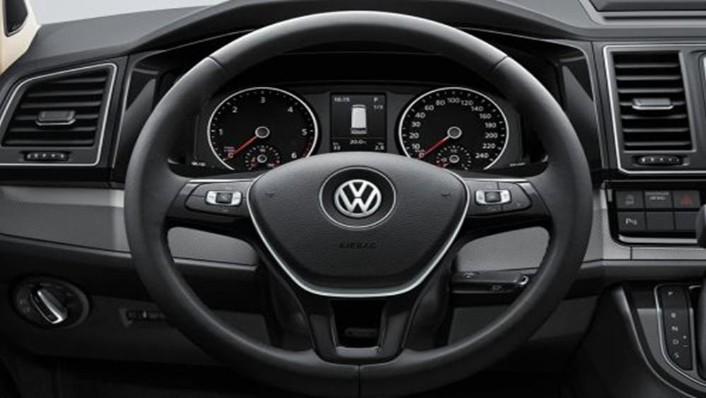 Volkswagen Caravelle 2019 Interior 005