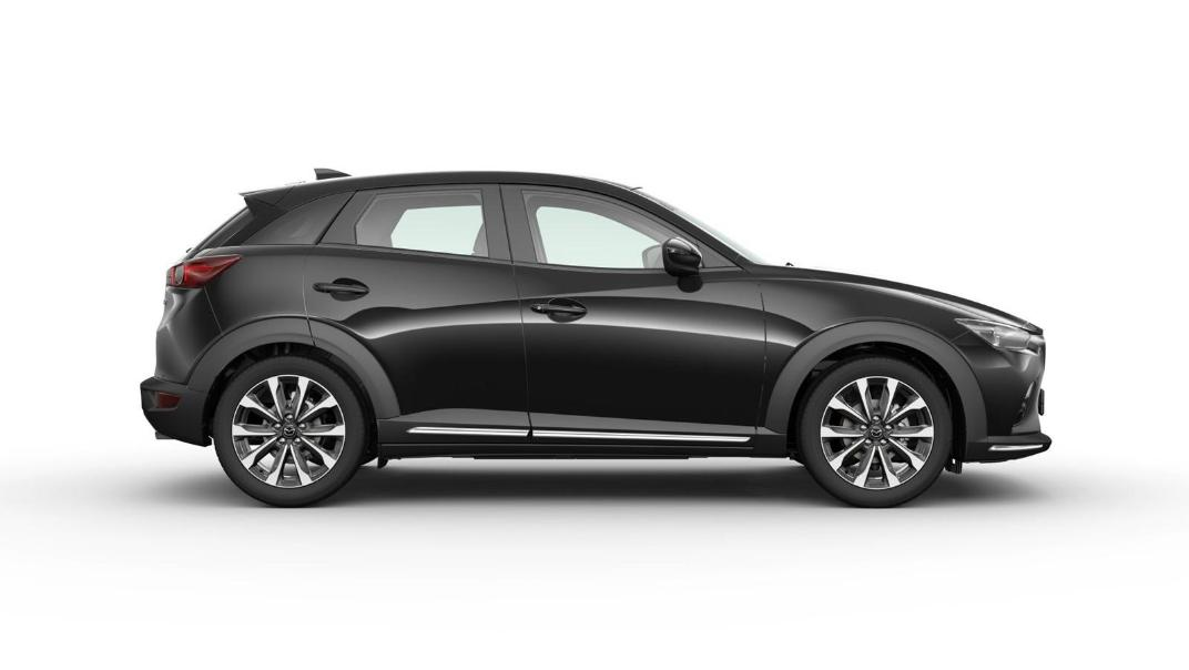 Mazda CX 3 2019 Others 003