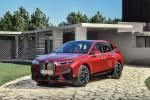 BMW iX 2022 dan BMW iX3 2022 Meluncur di Thailand, Bakal ke Indonesia Juga?