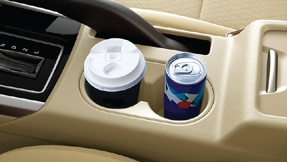 Mitsubishi Xpander 2019 Interior 011