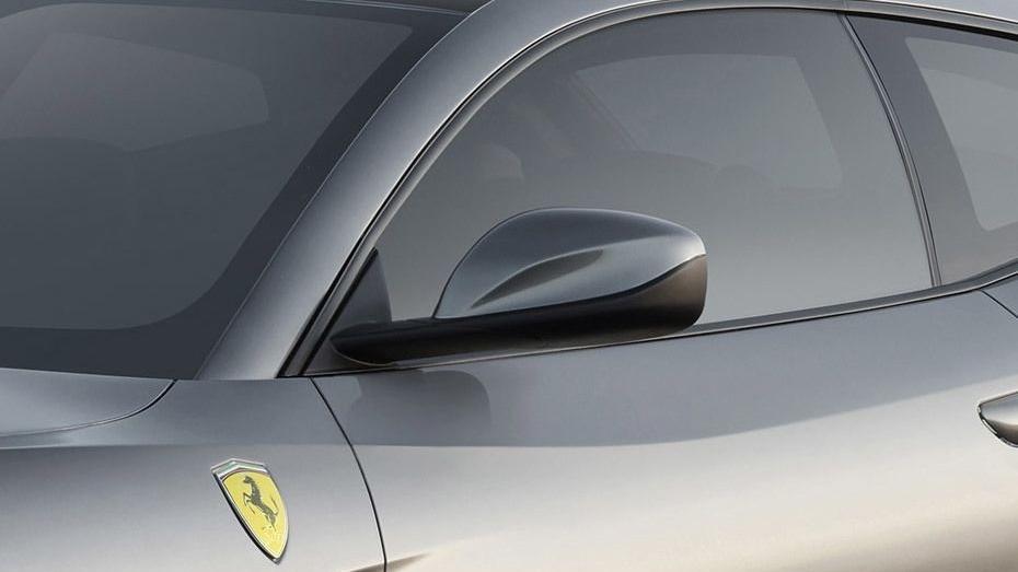 Ferrari GTC4Lusso 2019 Exterior 015