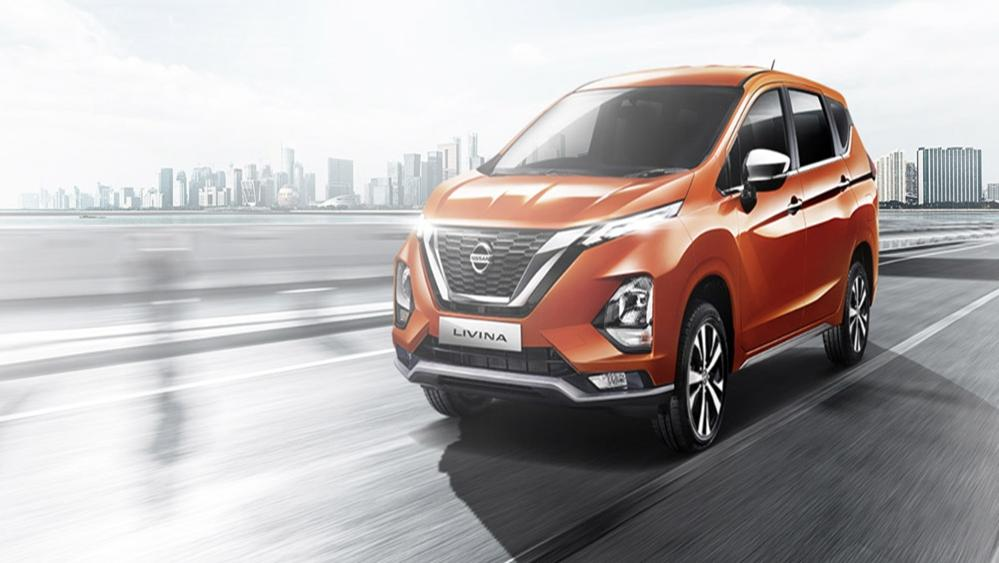 Nissan Livina 2019 Exterior 001