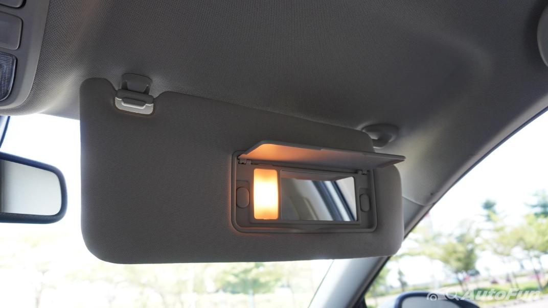 2021 Honda Accord 1.5L Interior 051
