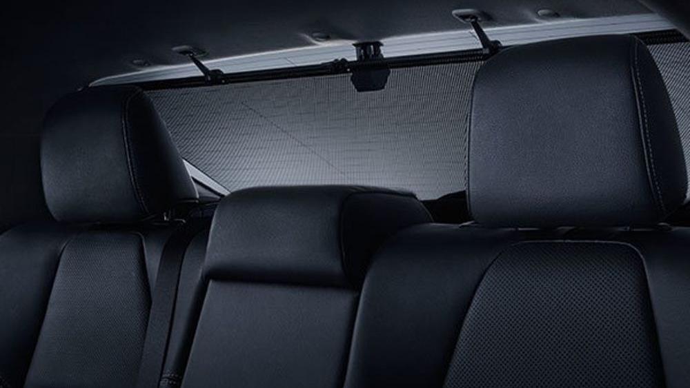 Toyota Corolla Altis 2019 Interior 046