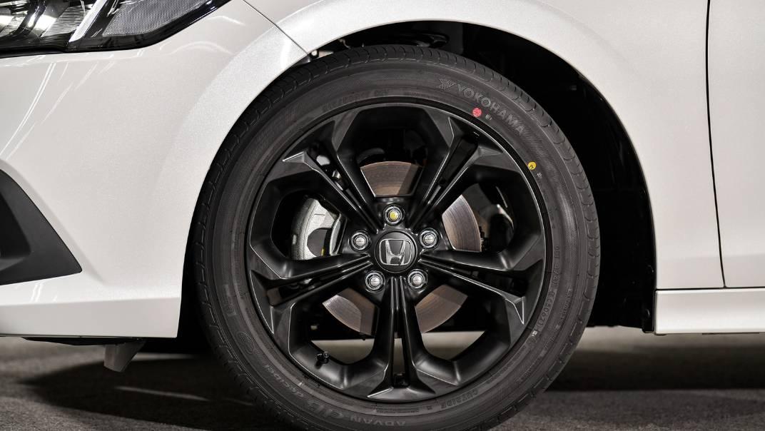 2022 Honda Civic Upcoming Version Exterior 054