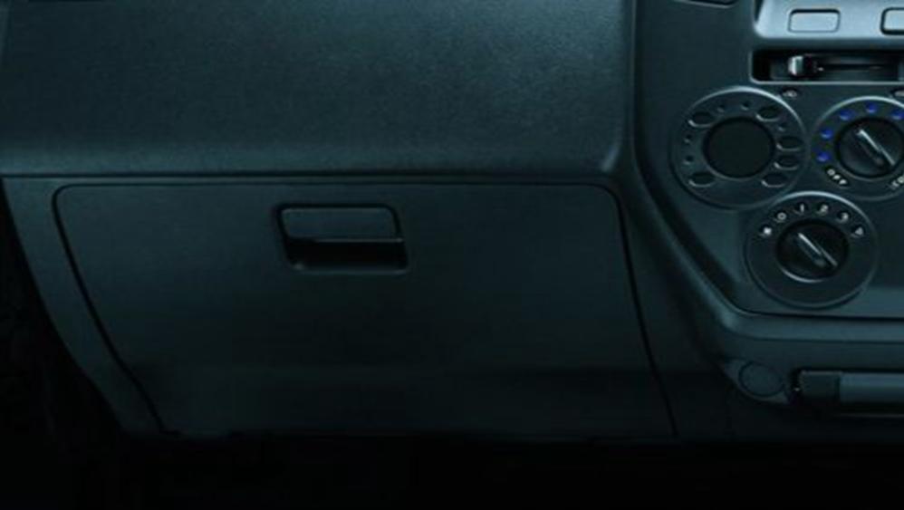 Daihatsu Gran Max MB 2019 Interior 007