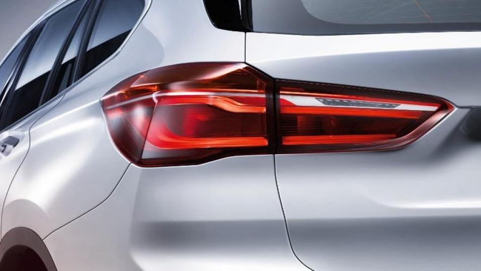 BMW X1 2020 2020 Exterior 009