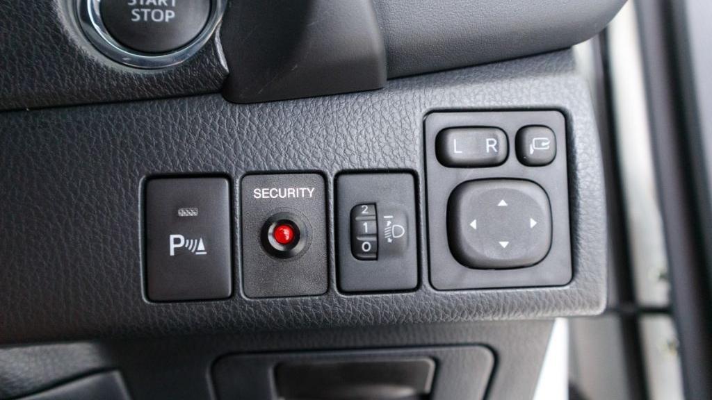 Toyota Corolla Altis 2019 Interior 136
