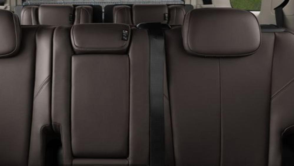 Chevrolet Trailblazer 2019 Interior 008