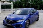 Perbandingan Biaya Servis Honda Civic Hatchback dengan Mazda 3 Hatchback
