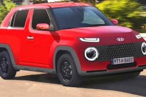 Hyundai Casper akan Lawan Raize-Rocky dan Suzuki Ignis, Berapa Harganya di Indonesia?